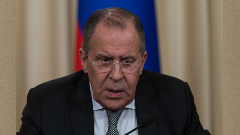 Russia Crafting Response to US Expulsion of Diplomats