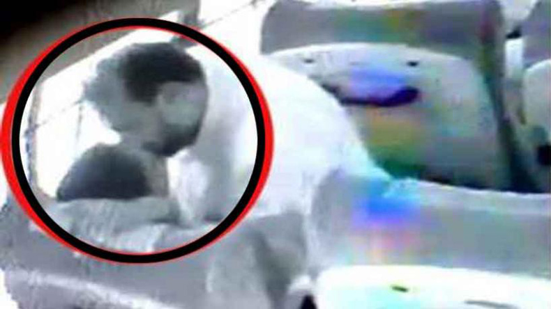 BJP leader who was filmed kissing woman in moving bus, arrested for rape