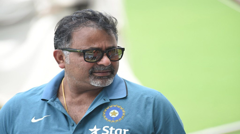 Bharat Arun likely to be appointed as India's bowling coach