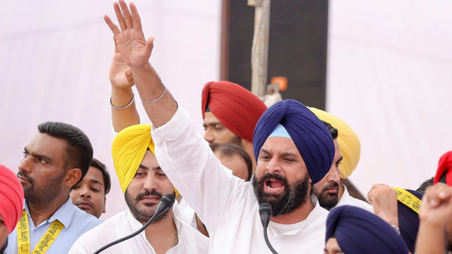 Akali Dal questions Congress, Rahul over Operation Bluestar
