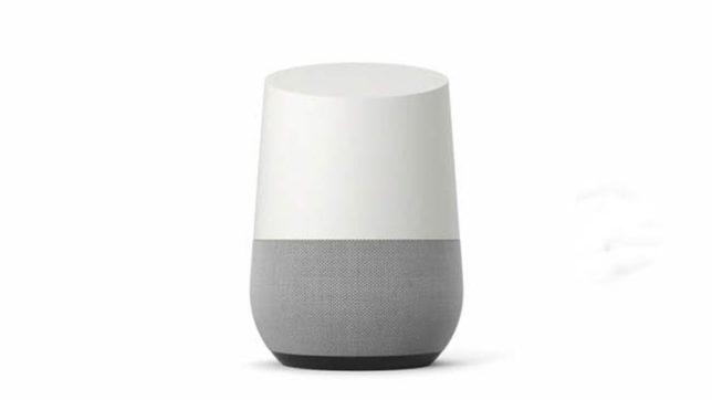 Bluetooth-update-for-Google-Home-speaker-out-accidentally