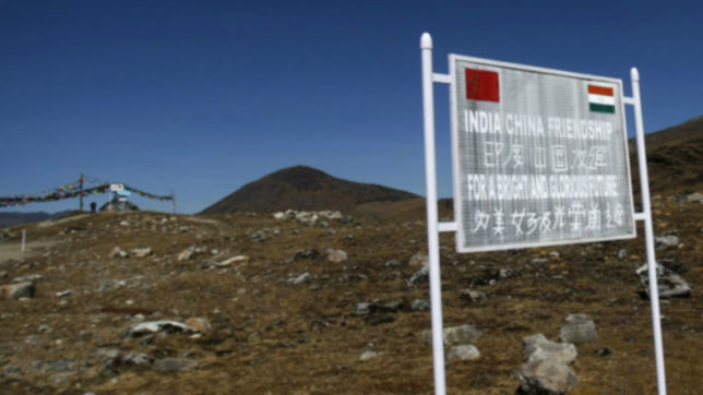 Will continue to 'remain in the Doklam region' and exercise sovereignty: China