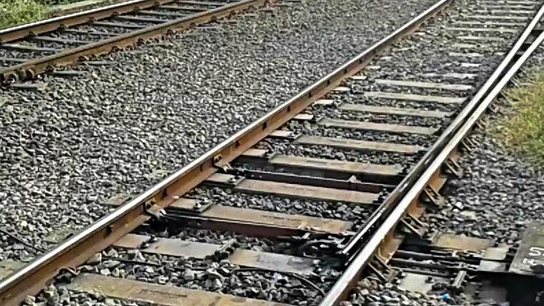 No trace of missing railway engineer in Jharkhand