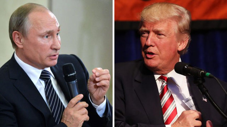 Donald Trump, Vladimir Putin meet during G20 Summit, wish for 'positive results'