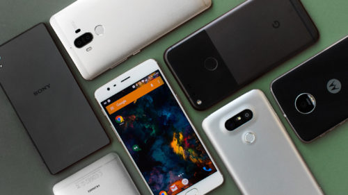 Goods Service Tax won't affect Indian smartphone markets' growth: Report