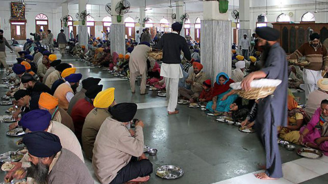Punjab: How can there be tax on religious and community service, asks Shiromani Gurdwara Parbandhak Committee