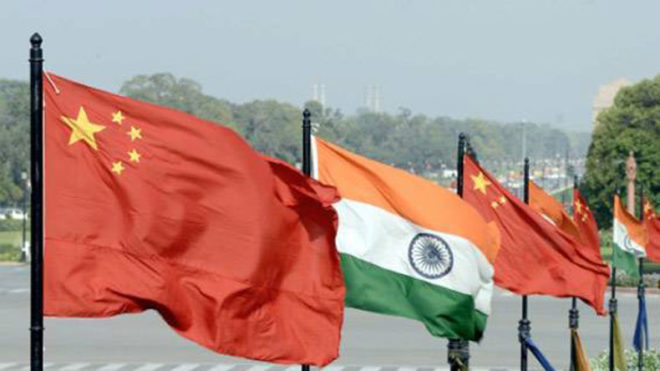Not denied visa to India Foundation researchers: Chinese Embassy