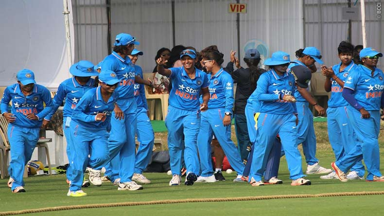 Women's World Cup final: Upbeat India aim to stun England