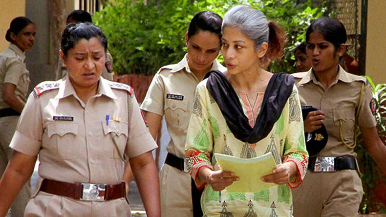 Byculla jail inmate murder: Indrani Mukerjea to be questioned by police