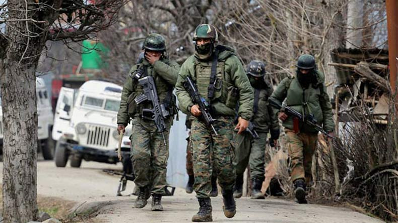Budgam: Police registers FIR against Army unit for death of youth