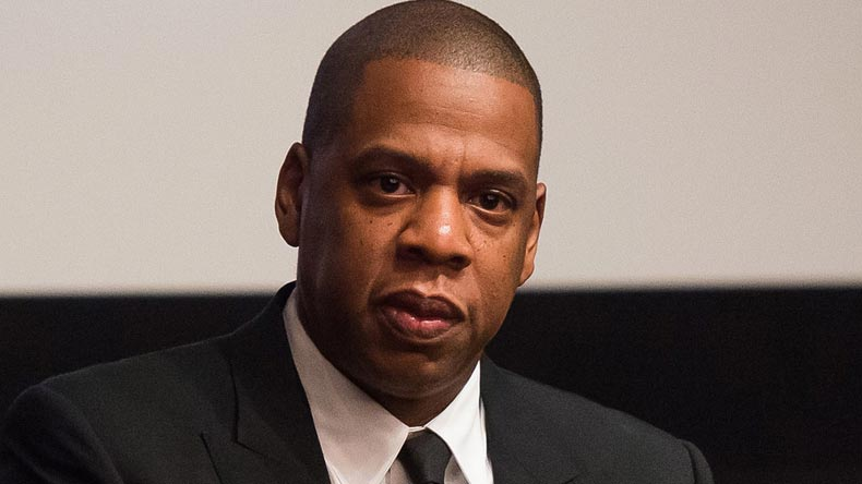 Jay Z describes experience of being black in US