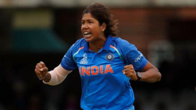 This is right time to invest in women's cricket, says Indian pacer Jhulan Goswami