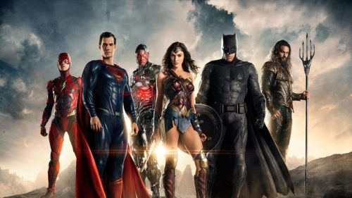 At least $25 mn being spent on 'Justice League' re-shoots