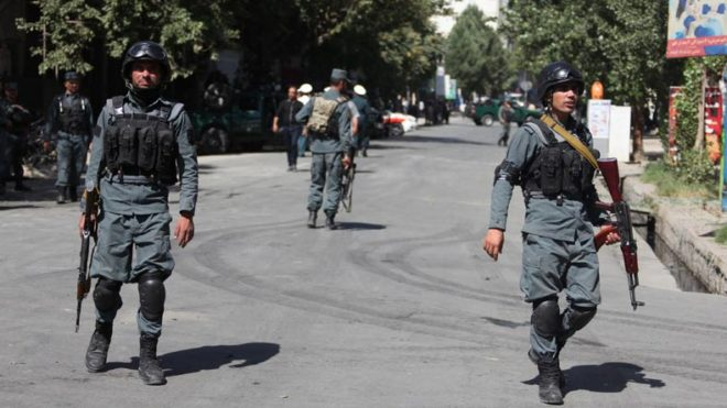Kabul terror attack: At least 36 dead, 42 injured injured in suicide car bombing