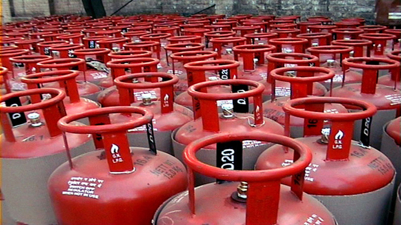 No LPG connection in 6 northeast states till May