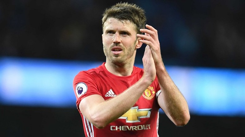 Manchester United appoint Michael Carrick as captain