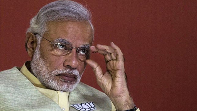 PM Narendra Modi urges state governments to take stern action against 'cow vigilantes'