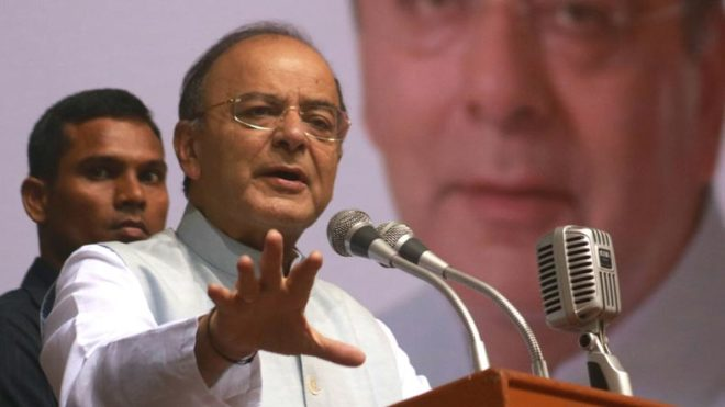RTI can hinder officials giving advice on decisions Arun Jaitley