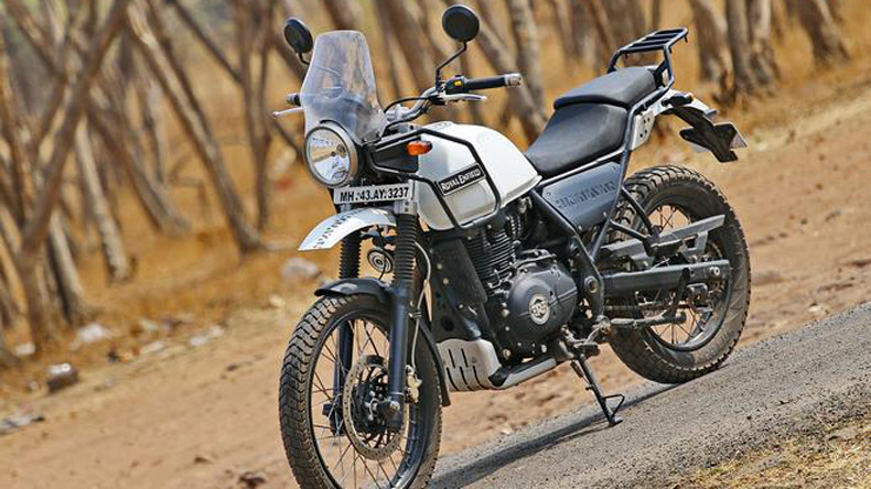 Royal-Enfield's-Post-GST-On-Road-Prices-Witness-A-Hike