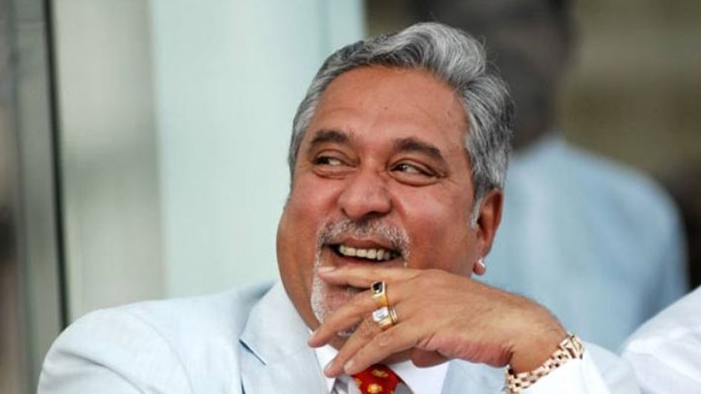 Mallya laundered over Rs.1300 crores - ED