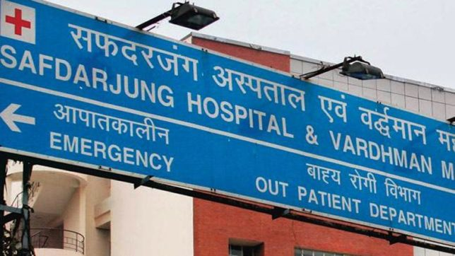 Delhi: Boy dies after chest pain, father suspects foul play