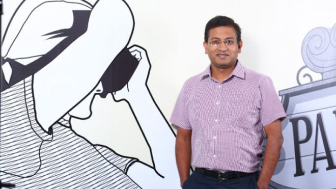 Shamik Sharma, Ex-Myntra geek joins pi Ventures as partner