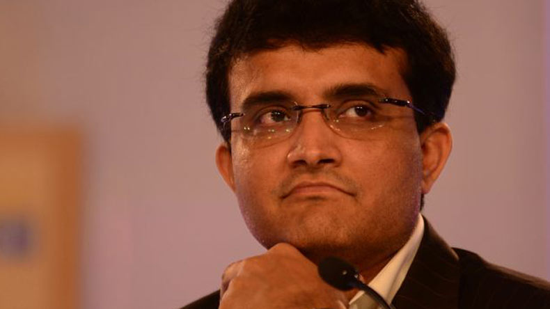 Sourav Ganguly refuses to comment on Bharat Arun's appointment