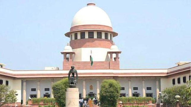 Supreme Court raps Assam CM over NRC draft preparation