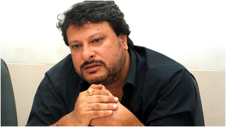 Filmmaker Tigmanshu Dhulia haves an issue with CBFC's favouritism