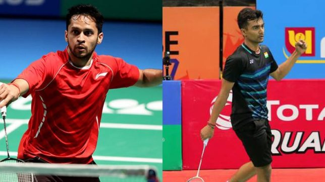 US Open badminton: Kashyap, Prannoy, Sameer, Manu-Sumeeth sail into quarters