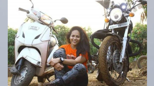 Accident did not take place due to potholes: Public Works Minister on Mumbai biker death