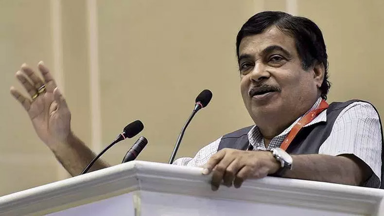 Driverless cars won't be allowed in India: Nitin Gadkari