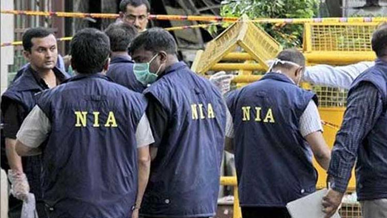 NIA arrests 7 Kashmiri separatists for receiving terror funding from Pakistan