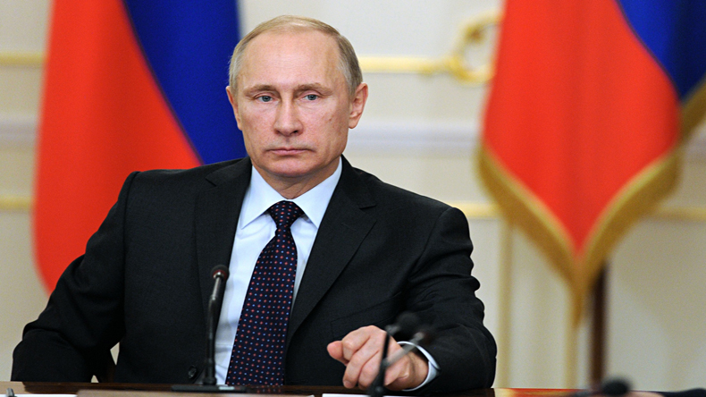 US to cut diplomatic staff by 755 following orders by Putin