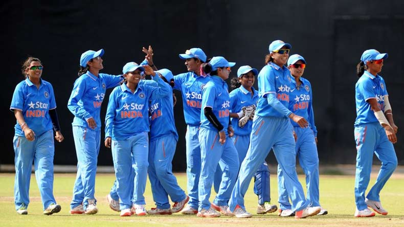 Women's World Cup: India eves register comfortable win over Pakistan