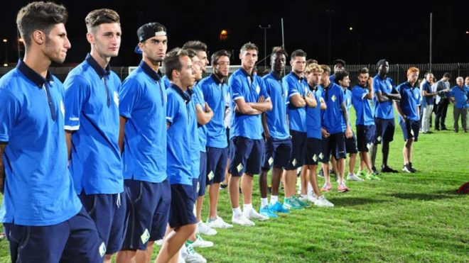 Italian football under scanner: Police to investigate football clubs over false papers and visas