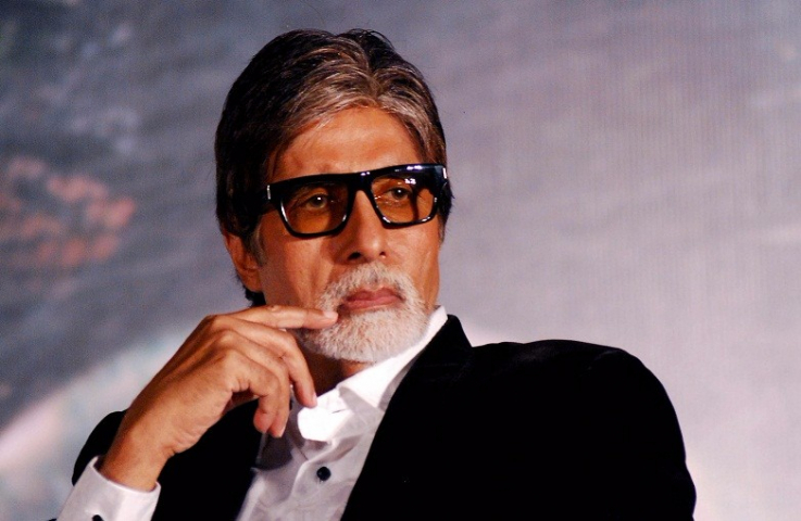 Technology has stolen the innocence of patience, time:Amitabh Bachchan