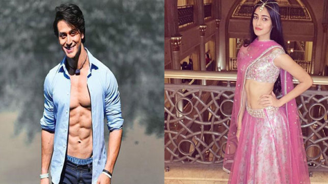 Chunky Panday's daughter Ananya to star in 'Student of the Year 2' opposite Tiger Shroff