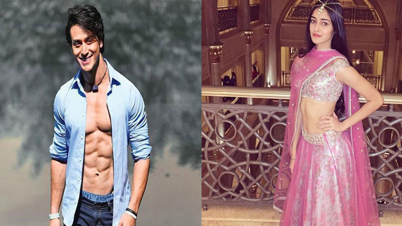 SOTY 2: Chunky Pandey's daughter Ananya to debut opposite Tiger?