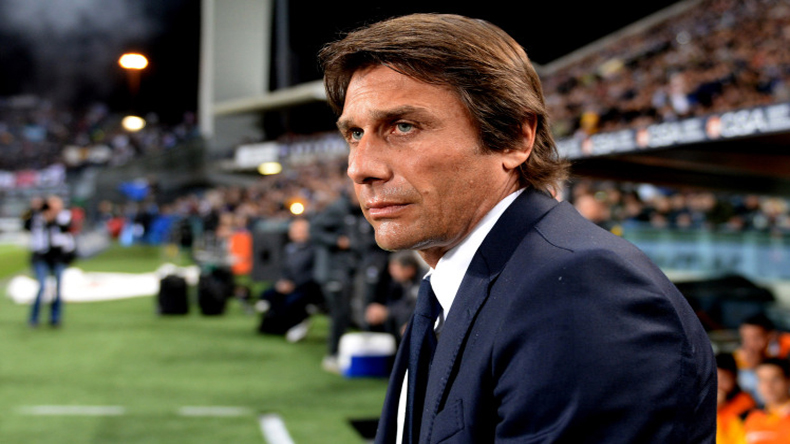 Antonio Conte finally signs new 2-year contract with Chelsea FC