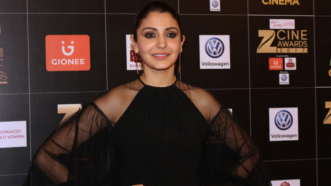 Anushka Sharma didn't face 'such thing' as nepotism