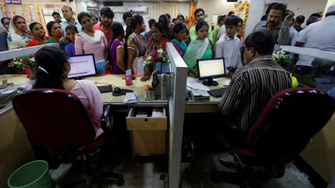 Over 90% Indian customers still prefer branch over online banking: Report