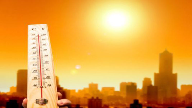 Excessive heat warning issued in California