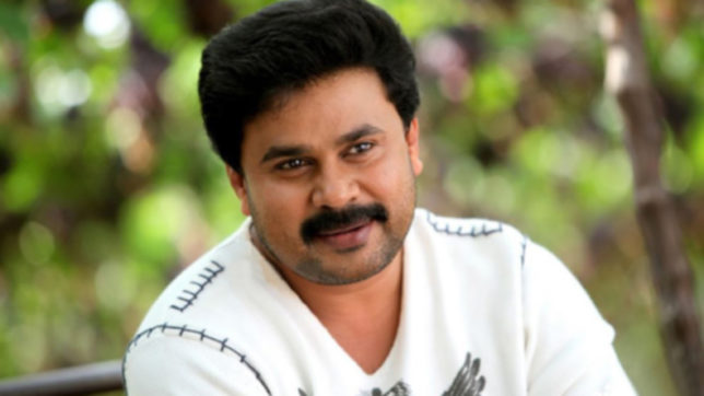 Actor Dileep hikes salary to Rs 3.5 cr; returns to film sets after 3 months