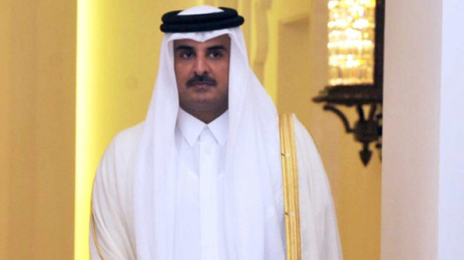 Qatar responds to demands from Saudi Arabia-led alliance