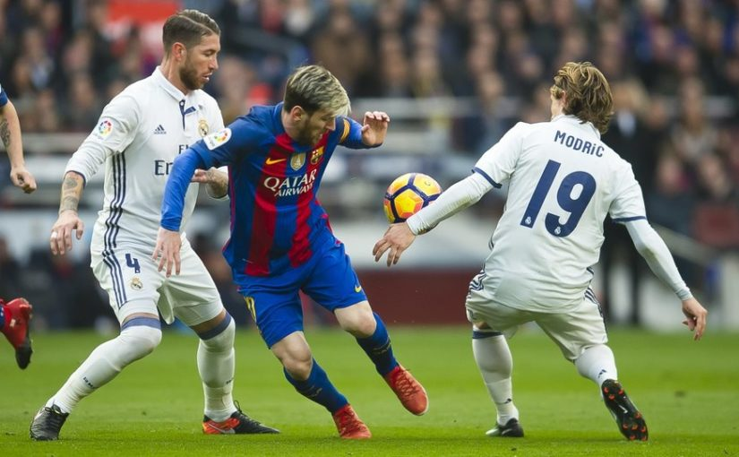 Selected 2017/18 La Liga Fixtures & El Clasico Dates Released