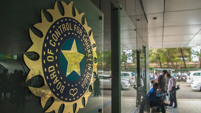 BCCI invites applications for Team Manager
