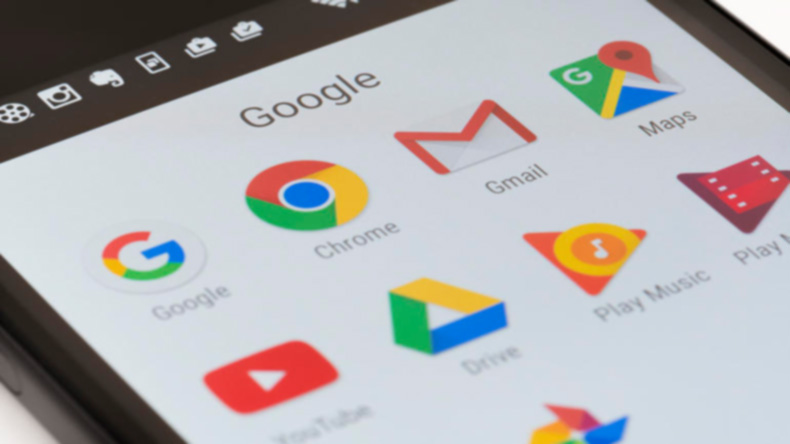 Google introduces recruiting app 'Hire' for businesses