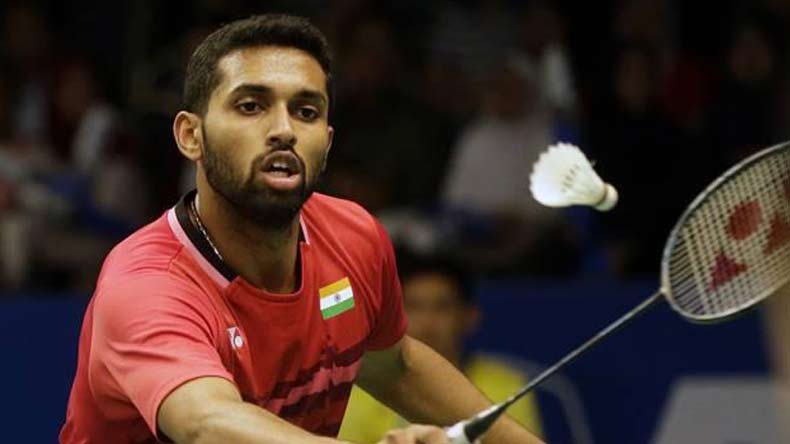 Its Prannoy Vs Kashyap in US OPEN Grand Prix Gold