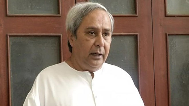 Odisha CM says implementation of GST should be smooth